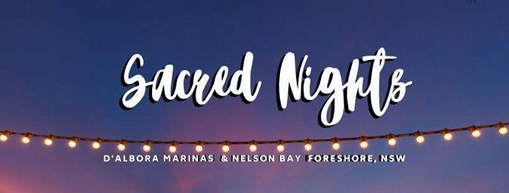 Sacred Nights
