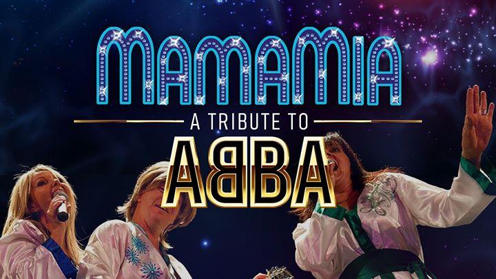 Mamamia – A Tribute to ABBA