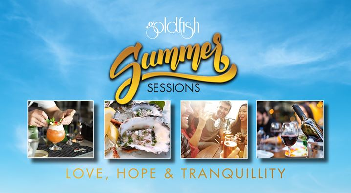 Summer Sessions at Goldfish