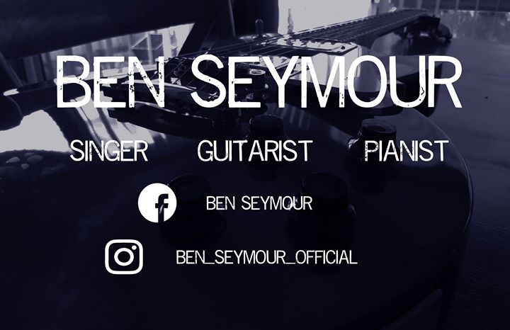 Ben Seymour LIVE at The Wicko