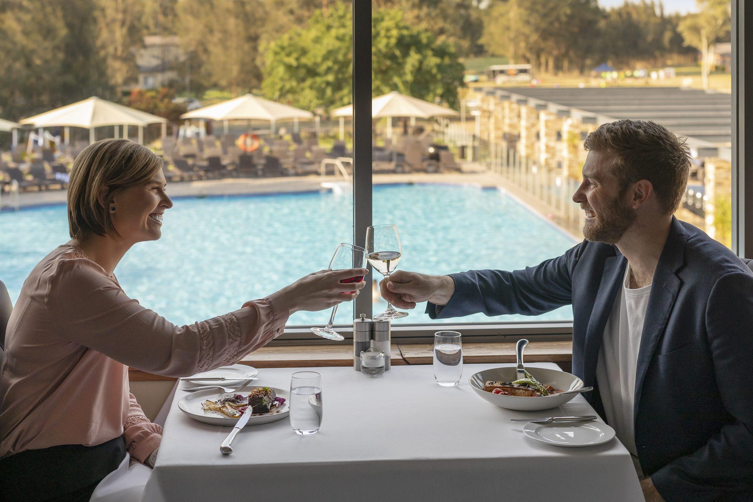 Redsalt Restaurant | Valentine's Day Dinner