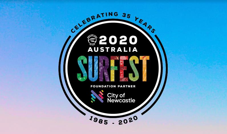 Surfest Newcastle 2020