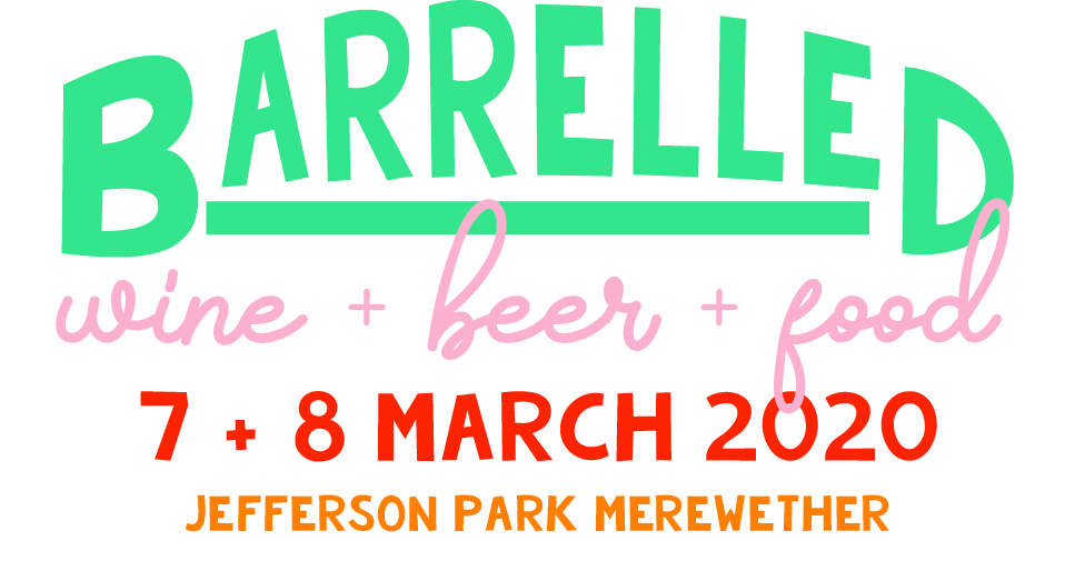 'Barrelled' Food Wine and Beer Festival