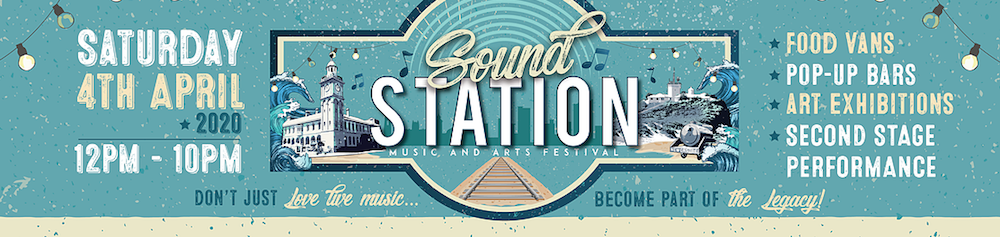 SOUND STATION Music and Arts Festival