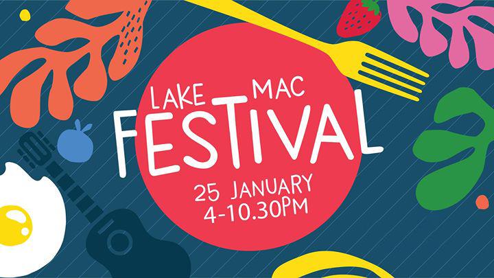 Lake Mac Festival 2020