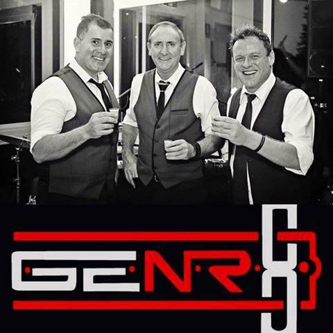GenR8 at Cardiff RSL