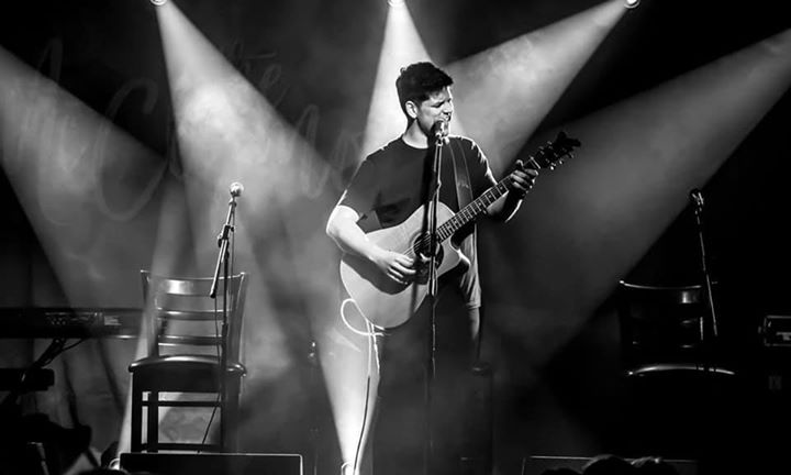 BLAKE O'CONNOR   KEEP ROLLIN' TOUR