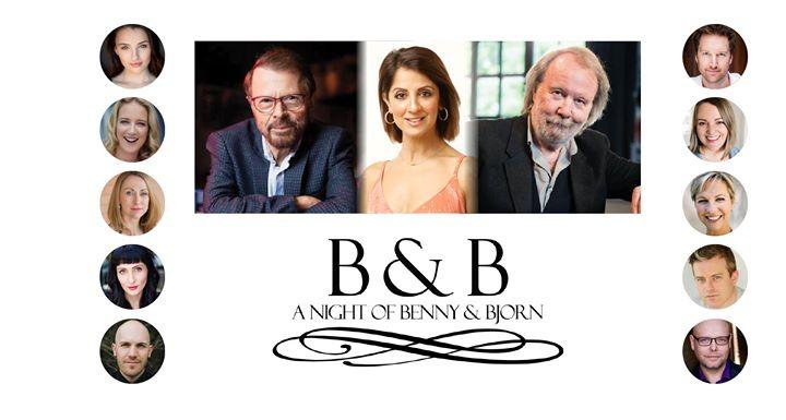 B & B: A Night Of Benny And Björn