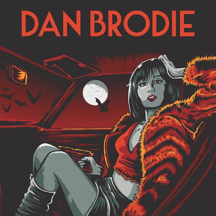 Dan Brodie   The Junkyard