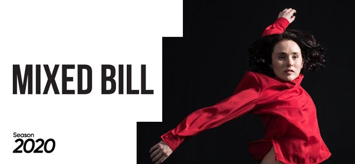 Mixed Bill by Catapult Dance