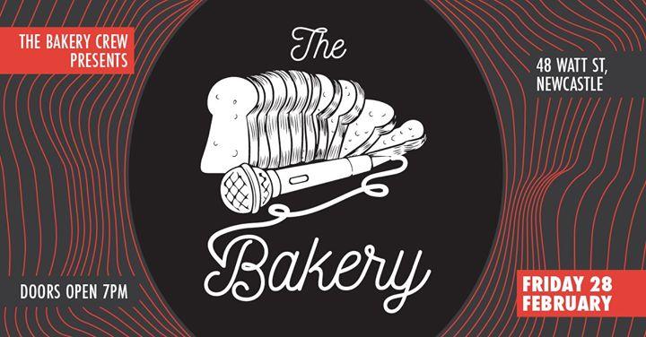 The Bakery | 28.02