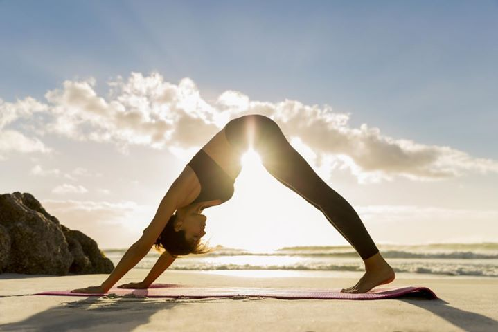 Free Community Yoga Class Belmont South Foreshore
