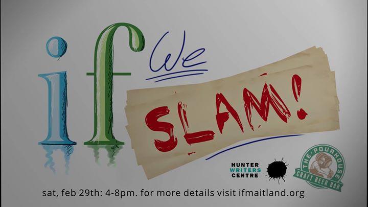 If We SLAM!