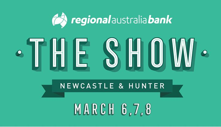 The Newcastle Show – 6,7,8 March 2020