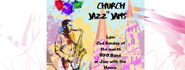 Church of Jazz Jams