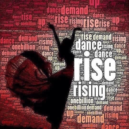 One Billion Rising Lake Macquarie & Newcastle 2020