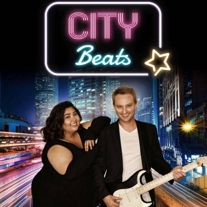 City Beats Duo Live!