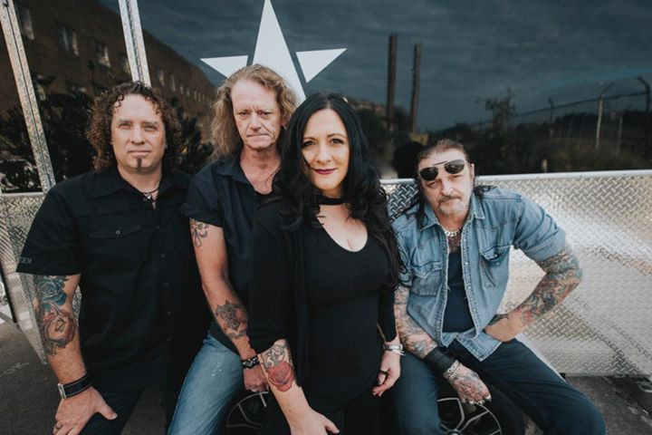 Rose Carleo Band – The Wicko – w/ The Pinnies and Adkins