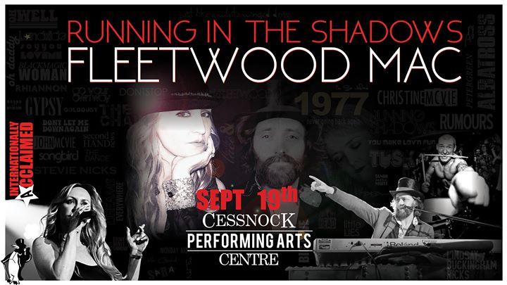 Running in the Shadows – Fleetwood Mac in the Hunter