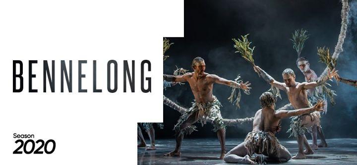 Bennelong by Bangarra Dance Theatre Transport