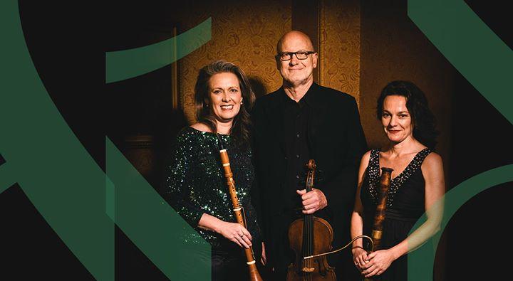 The Impresario | Mozart, Eberl, Beethoven