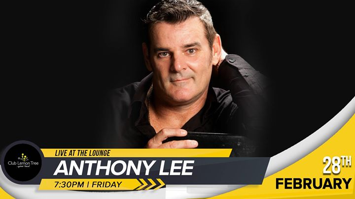Anthony Lee