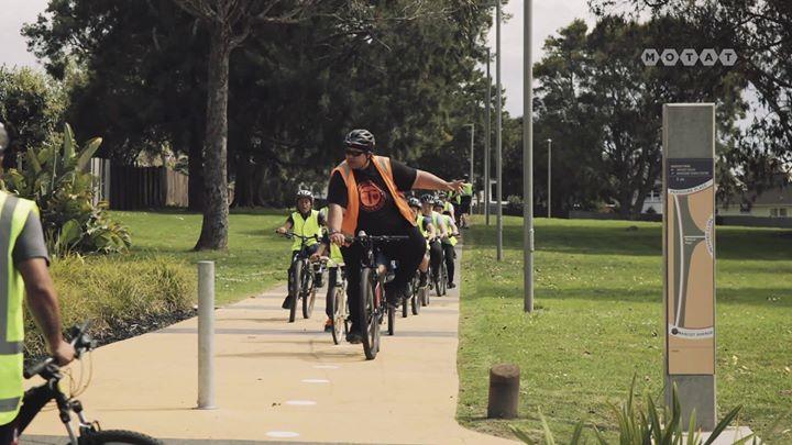 The Big Bike Film Night 2020 – Newcastle