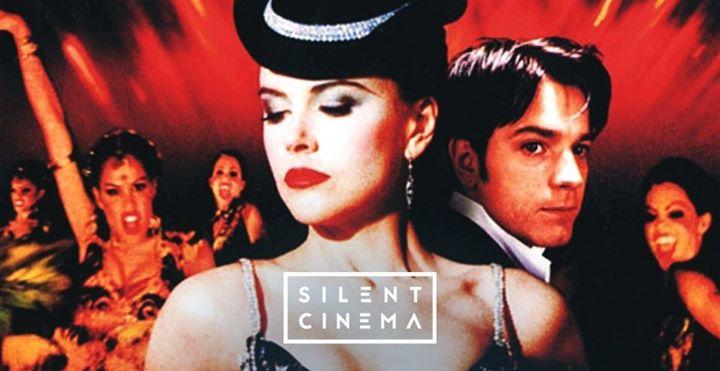 Moulin Rouge • Silent Cinema
