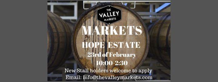 Hope Estate Markets