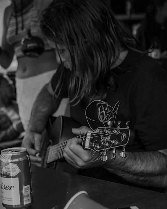 Josh Drinkwater Live!