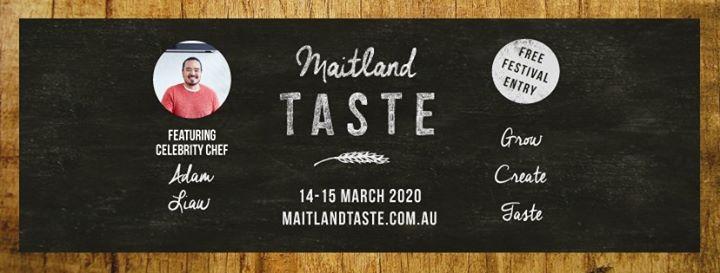 Maitland Taste