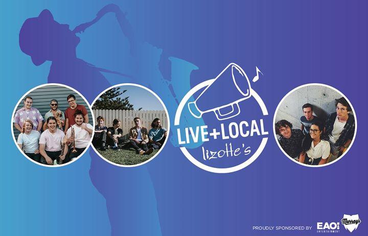 Jazz Live N Local