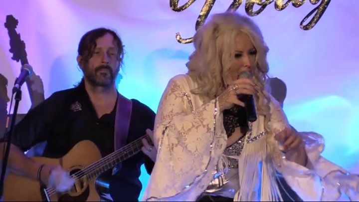 Everyone Loves Dolly! A Tribute to Dolly Parton