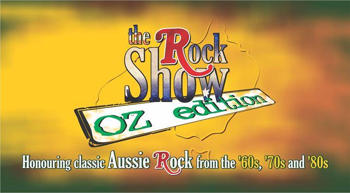 The Rock Show Oz Edition – Lizottes Newcastle