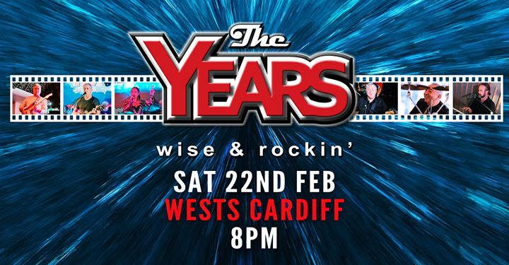 The Years at Wests Cardiff