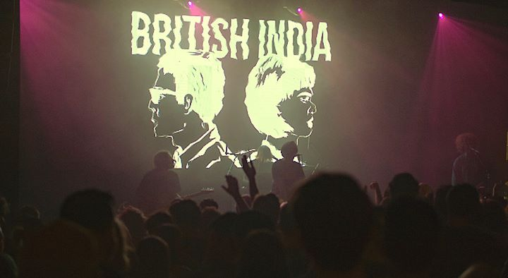 British India – Shoal Bay Country Club