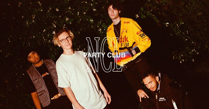 NCL PARTY CLUB ft. Order Sixty6