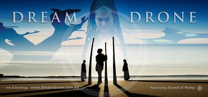 Dream Drone | Newcastle Fort Scratchley Function Centre