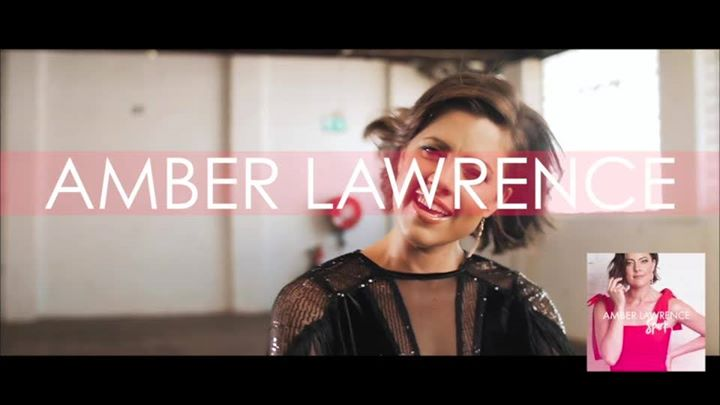 Amber Lawrence – Your Town, Your Tour