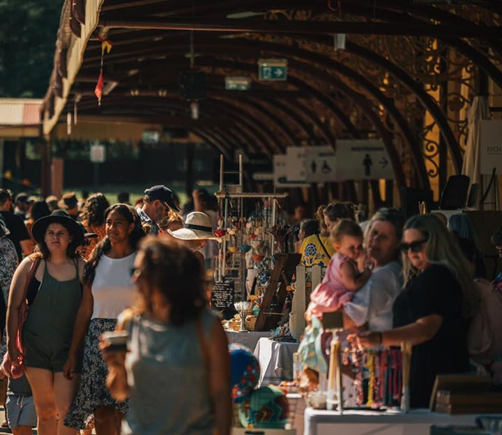 HOMEGROWN MARKET – MARCH 21 @ THE STATION