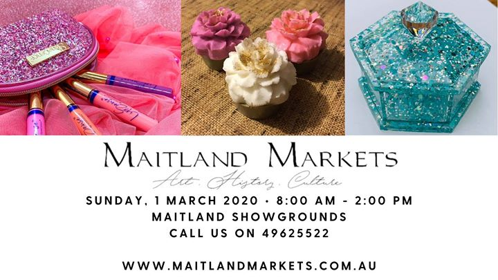 March Market Day