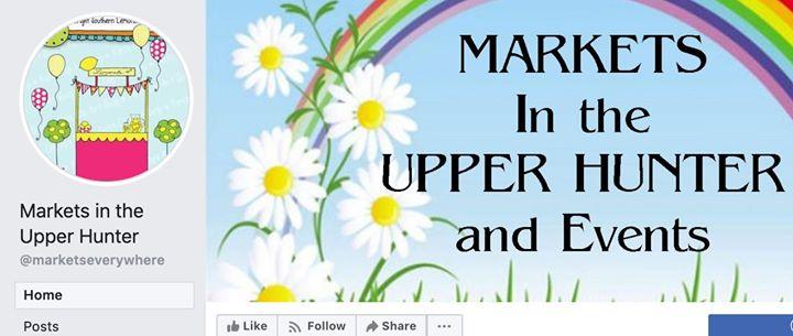 Upper Hunter Farmers' Market