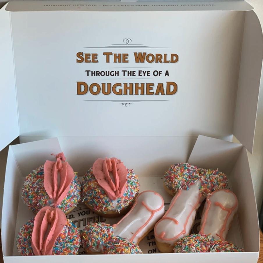 Doughheads  Mardi Gras