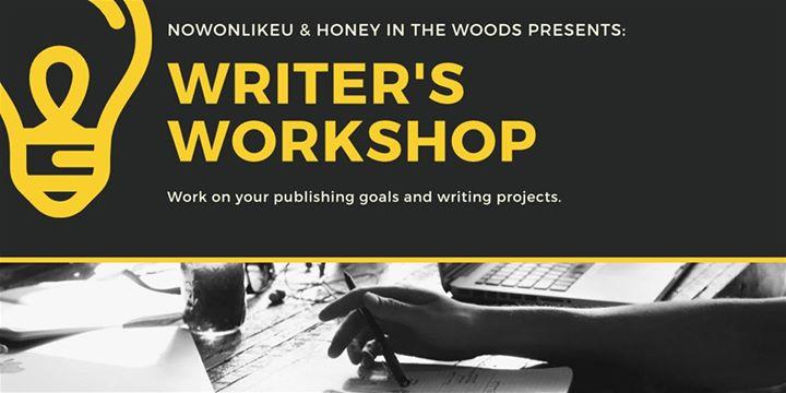 Online Writer's Workshop