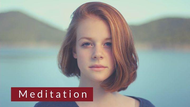 Online Meditation, Saturday mornings