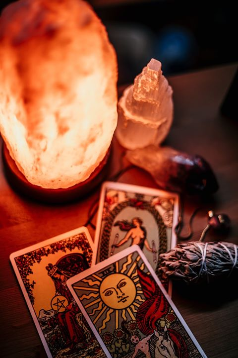 An Evening of Witchery – Online!