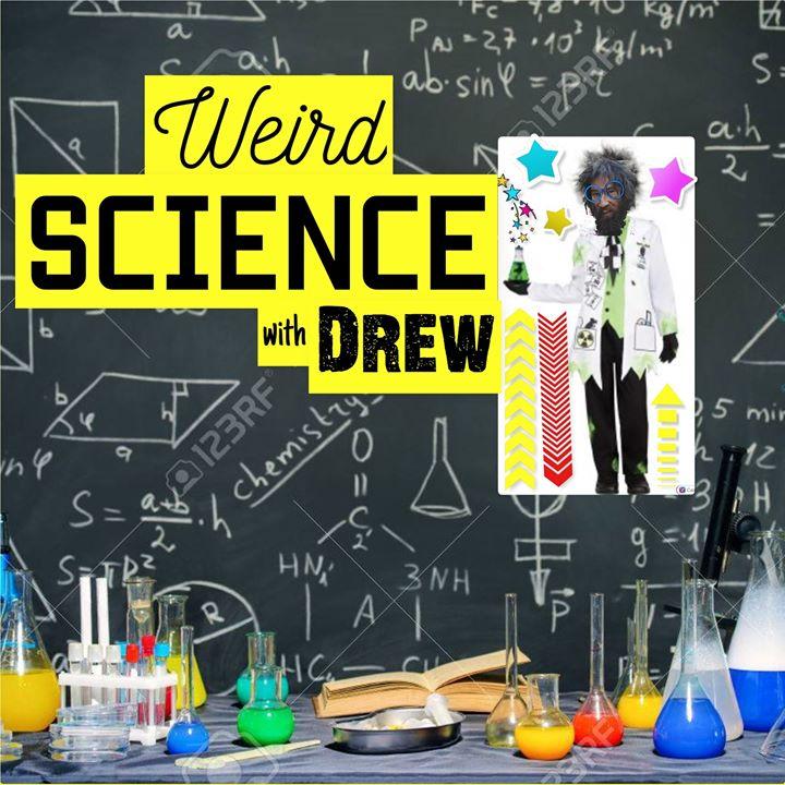 Weird Science with Drew Quiz