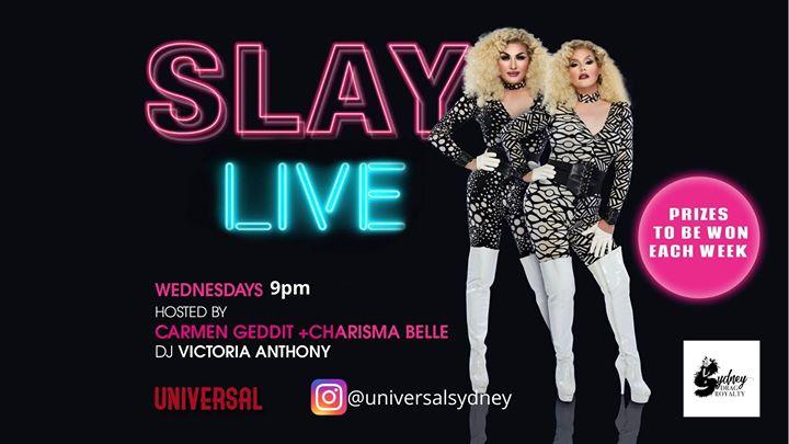 Slay Live!