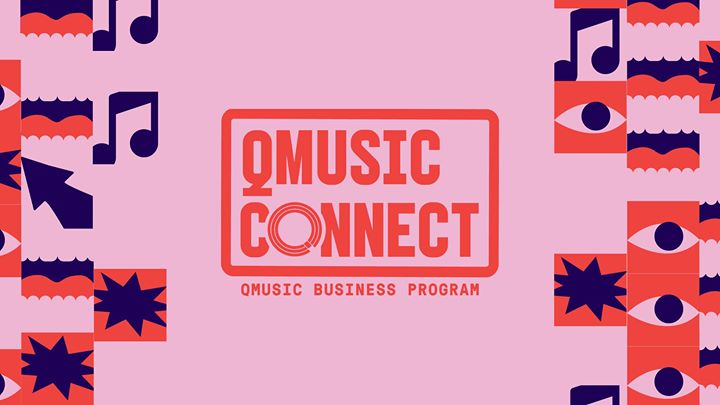 QMusic Connect – Online Music Business Program