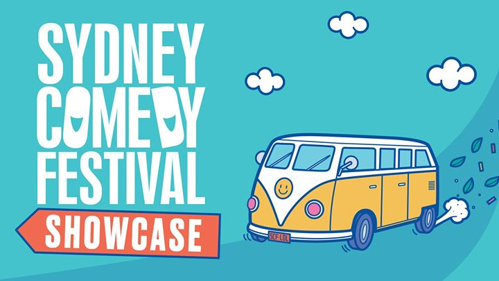 Sydney Comedy Festival Showcase – Newcastle